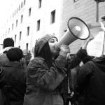 """Fight Rape Protest"" by Joelle Hatem on Flickr, Lizenz: CC BY-NC-ND 2.0"